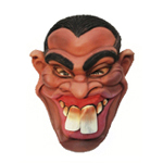 Mr. Big Teeth Mask