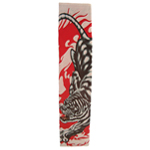 Tattoo Sleeve (Fiery Tiger)