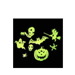 Halloween Glow In The Dark (Click Here)