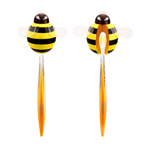 Bumble Bee Toothbrush Holder