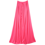 "48"" Pink Cape"