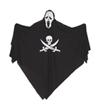 Pirate Ghost Robe