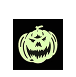Glow In The Dark Pumpkin