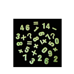 Glow In The Dark Numbers