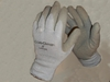 "3895 COR-GRIP II, 10 GAUGE GRAY POLY/COTTON KNIT LATEX DIPPED COATING GLOVE - DOZEN PACK<font color=""000000"">"