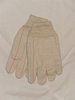 U183 OIL RIG 100% COTTON CANTON FLANNEL CANVAS GLOVES