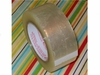 CA-0231 CANTECH PREMIUM CLEAR BOX SEALING TAPE