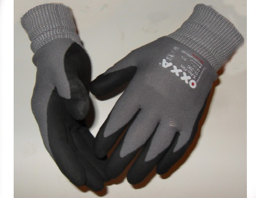 "51-290  OXXA&#174 X-PRO-FLEX ULTIMATE COMFORT GRIP GLOVES<font color=""000000"">"