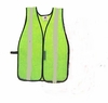V121W GENERAL PURPOSE POLY MESH SAFETY VEST CLOSEOUT PRICE $3.99