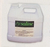 502 EYESALINE&#174 EMERGENCY EYE/FACE WASH 1 GALLON REFILL BOTTLE
