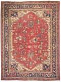 Serapi Antique Oriental Rug