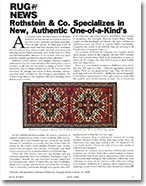 Rug News Profile