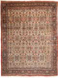 Masterpiece Antique Tabriz Rug