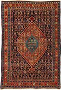 Bidjar Antique Oriental Rug