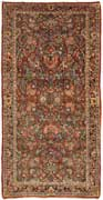 Antique Kavzin Oriental Rug