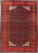 Lilihan Antique Oriental Rug