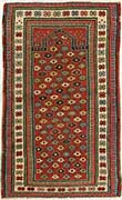 Antique Talish Prayer Rug