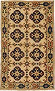 Rare Antique Karapinar Rug