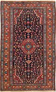 Karadja Antique Oriental Rug