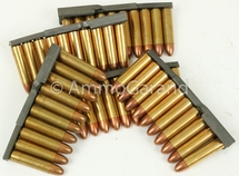 .30 M1 Carbine Lake City 1952 in Stripper Clips 50rd Lot