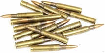 30-06 M2 150gr FMJ Ball Greek HXP 50rd Lot Surplus