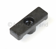M1 Garand Rear Sight Type III Lock Bar Squared End<br>- NEW - Replacement