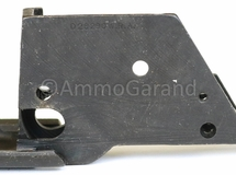 M1 Garand Early 1942 Winchester D28290-W.R.A. Trigger Housing Small Hole Small Pad