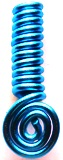 Tight Coil Turquoise
