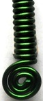 Tight Coil Green