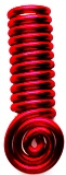 Tight Coil Red