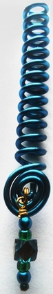 Lineage Spiral Cobalt  Style 2