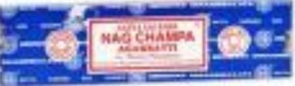 Nag Champa: Incense
