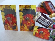 Candy Wrappers :: Beauty In Flowers :: HCW03