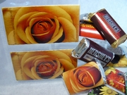 Candy Wrappers :: Beauty In Flowers :: HCW04