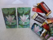 Candy Wrappers :: Beauty In Flowers :: HCW05