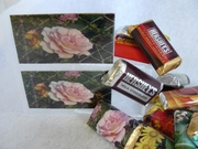 Candy Wrappers :: Beauty In Flowers :: HCW21