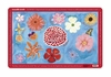 Crocodile Creek <br>Placemats <br>Flowers