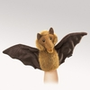 Folkmanis Puppet <br>Little Bat