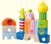 Building Blocks <br>for Tots