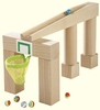 HABA Marble Run <br>Basketball Hoop