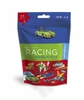 Crocodile Creek <br>Travel Pouch Puzzle <br>Race Car