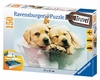 Ravensburger Travel <br>Sudsy Pups