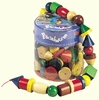 Haba Threading Beads