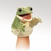 Folkmanis Puppet <br>Little Frog