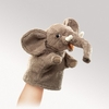 Folkmanis Puppet <br>Little Elephant