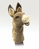 Folkmanis Stage Puppet <br>Donkey