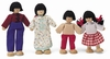Plan Toys <br>Asian Family