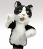 Folkmanis Puppet <br>Tom Cat