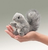 Folkmanis Puppet <br>Mini Squirrel