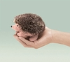 Folkmanis Puppet <br>Mini Hedgehog